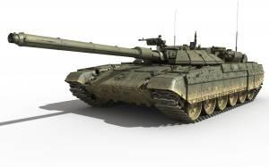 России создали идеальный танк армата